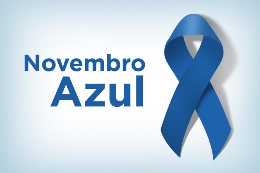 mês do câncer de próstata